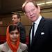 Small photo of Edward and Malala