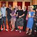 Entrega Premios Sur 2013
