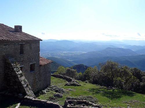 El Serradell_house_view