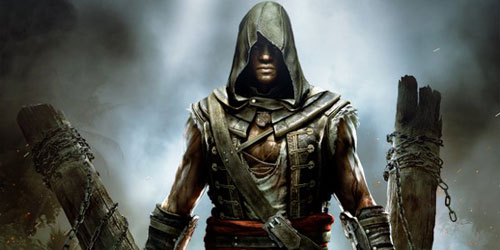 Assassin's Creed 4: Freedom Cry standalone out on PS4 & PS3