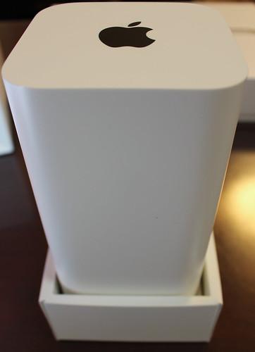 Air Mac TimeCapsule