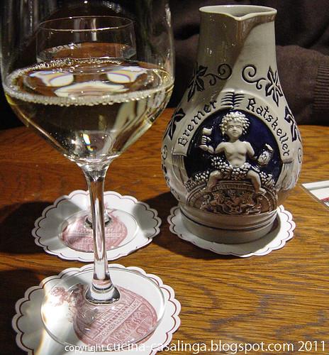 Ratskeller Wein