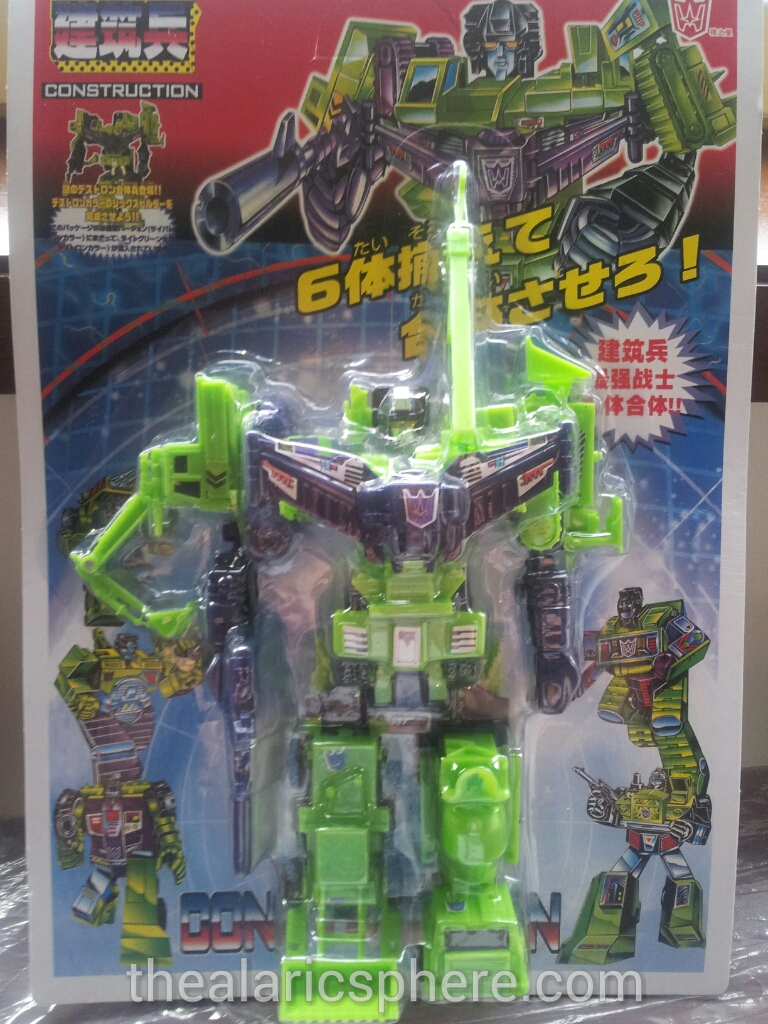Transformers-Devastator-G1-toys-new-wrapped