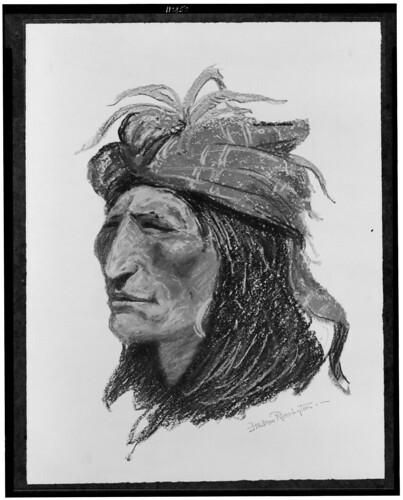 Creek Indian