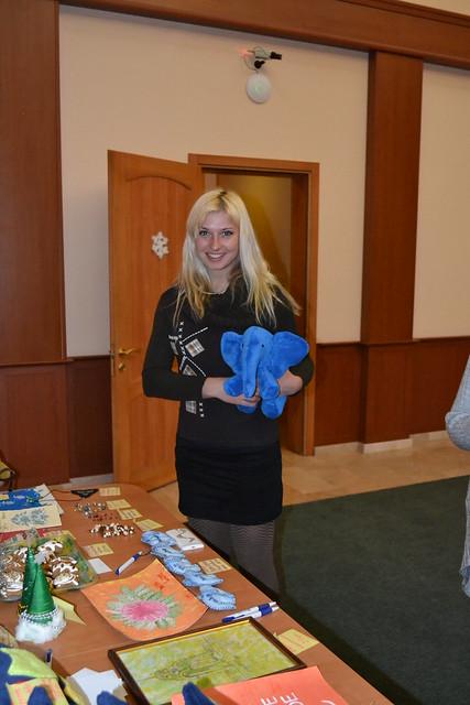 Charity Handmade Fair 2013