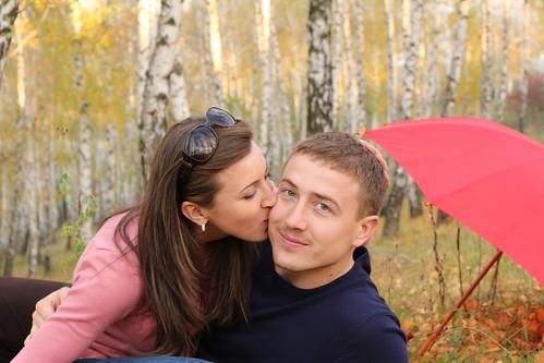 """Concurs """"Ziua Îndrăgostiţilor 2014"""" > Vasile si Marcela"""