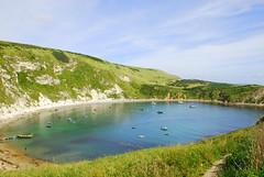 Lulworth Dorset