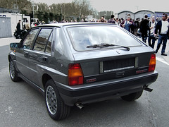 Lancia Delta HF Integrale (1987–91)