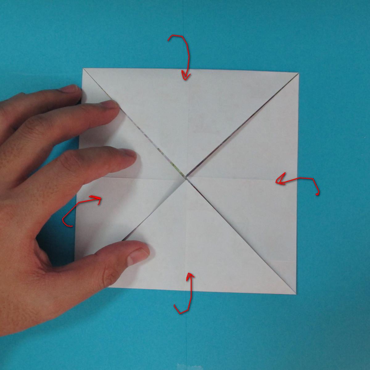 สอนวิธีพับกระดาษเป็นช้าง (แบบของ Fumiaki Kawahata) 010