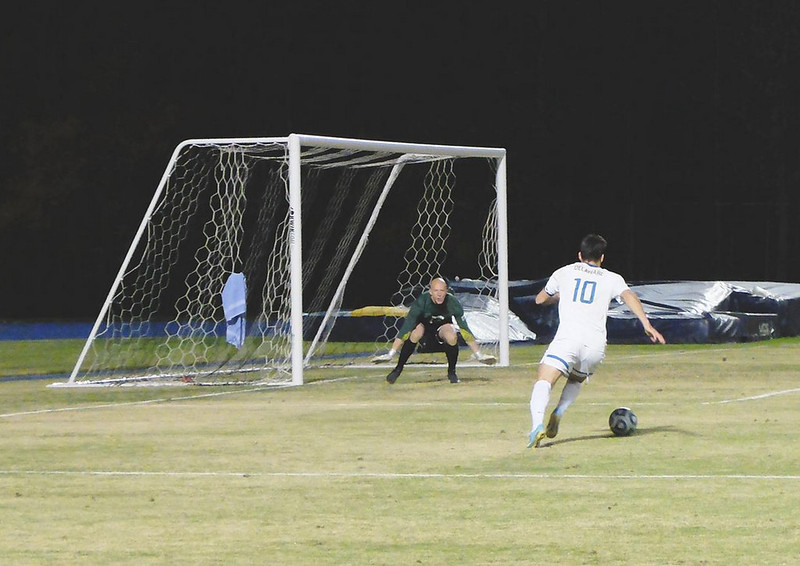 Soccer makes NCAA tourney