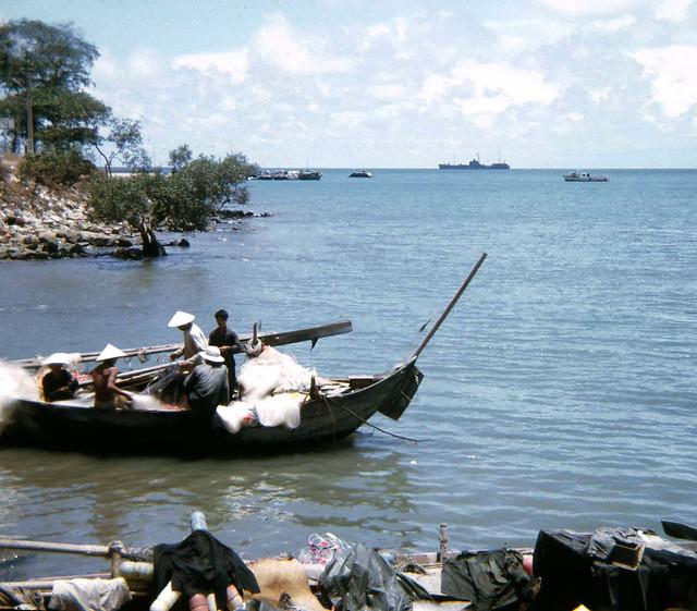 Vung Tau 1968