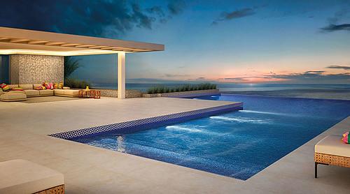 Revestimientos para piscinas for Revestimientos de piscinas