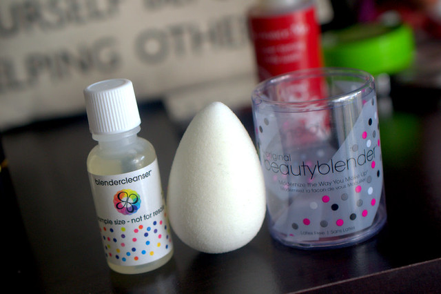 GLOSSYBOX Beauty Blender