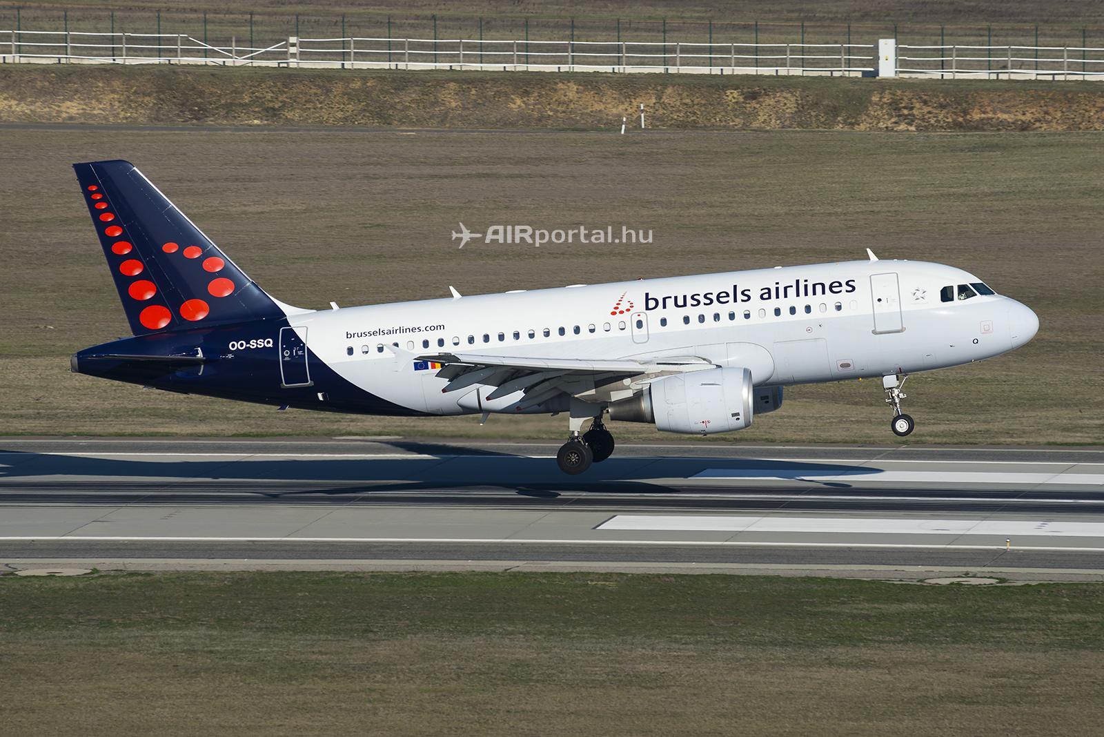 A légitársaság repülőgépei napi rendszerességgel megfordulnak Budapesten és Bécsben is. (Fotó: Bodorics Tamás - AIRportal.hu)   © AIRportal.hu