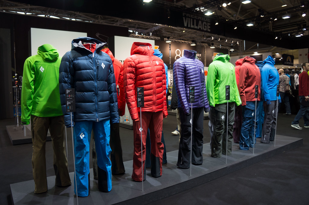 0c8c5aea74c This was my first ISPO, and my reasons for going were to see the new gear  and trends for 2014/ 2015. And there were quite a few interesting things on  show ...