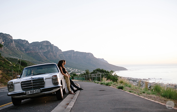 Tobie and Lynne Mercedes-Benz lovers x dna photographers Cape Town South Africa 113