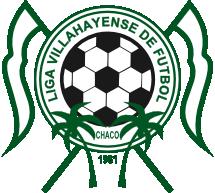 Escudo Liga Villahayense de Fútbol