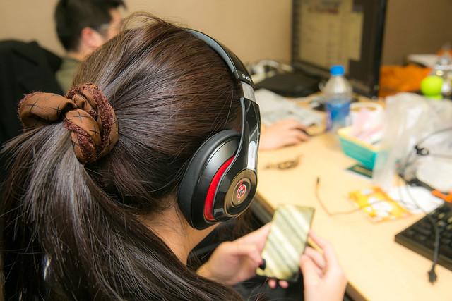 無線時尚!BEATS Studio Wireless 無線有線雙用耳罩耳機 @3C 達人廖阿輝