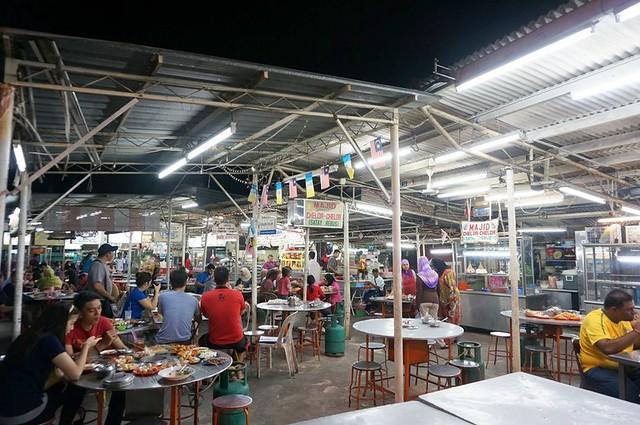 Padang Brown Medan Selera - halal penang-008