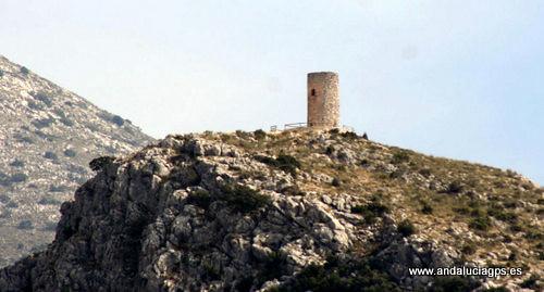 Granada - Deifontes - Torre Atalaya - 37 19' 3 -3 34' 40
