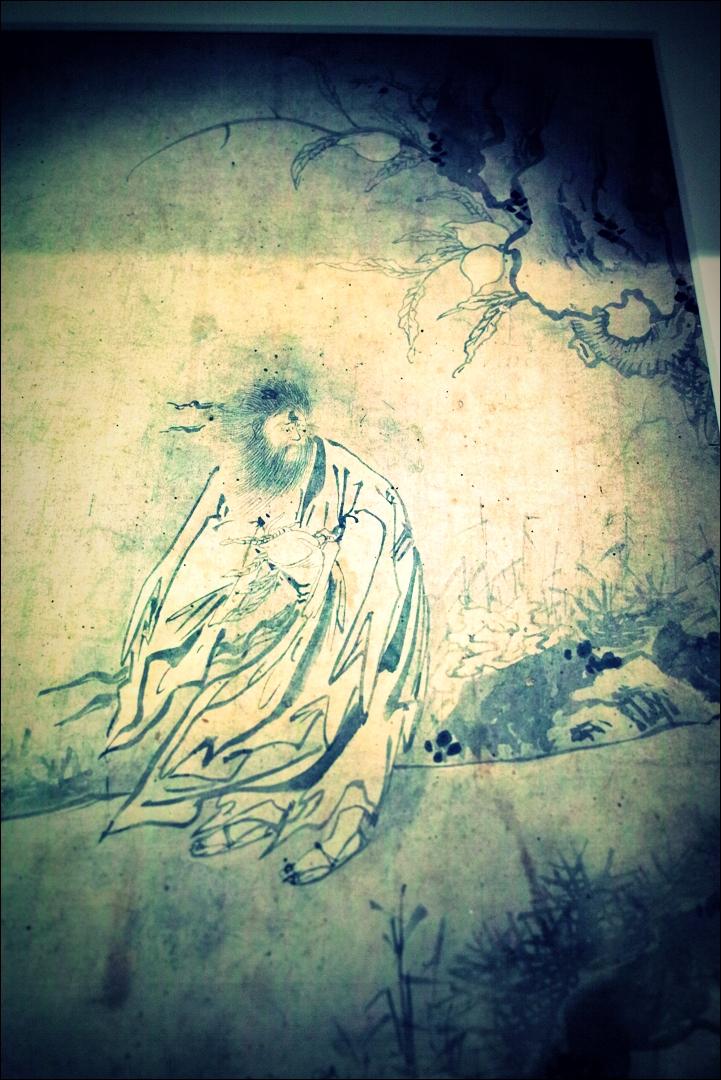 동방삭-'한국의 도교 문화(Taoism of korea)'