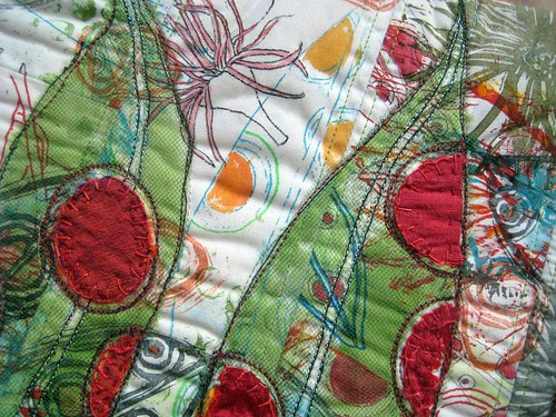 eucalyptus quilt
