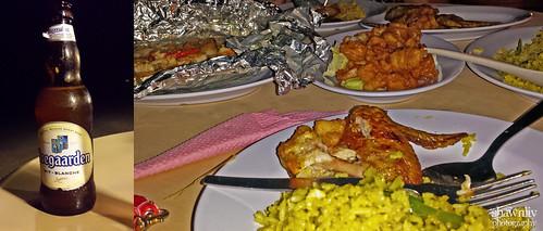 BBQ Dinner at Juara Beach Resort
