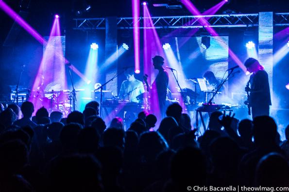 Papadosio @ Echoplex, LA 3/13/14