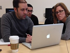 Improv and Making Stories: 50 Ways Workshop