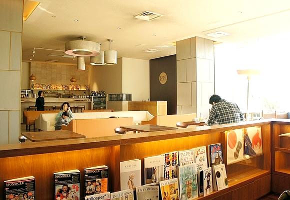 東京住宿精品旅館08