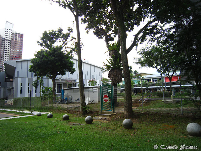 ACS (International) (former Buona Vista Secondary School) 01