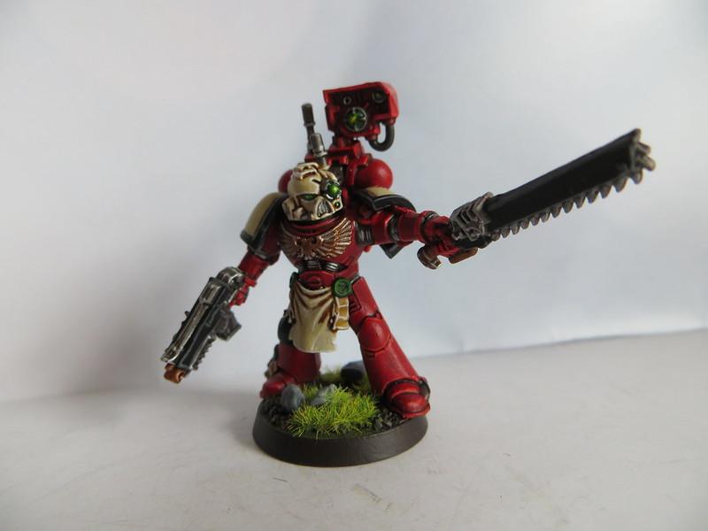 Devastor - Sergeant