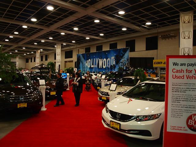 2014 Central MN Car Show