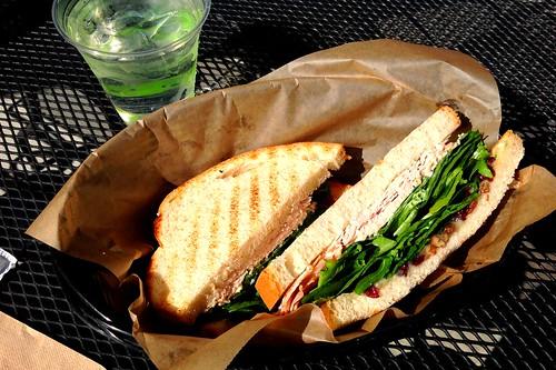 Kiwi Cafe Raleigh 3