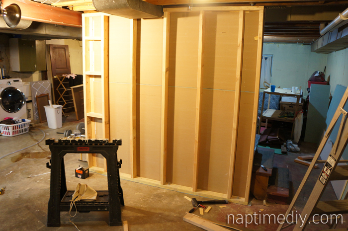 Basement Framing 8 (naptimediy.com)