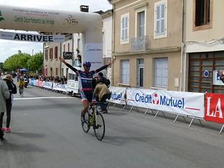 Loic Chetout (GSC Blagnac)
