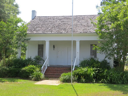 Kennedy House Abbeville AL