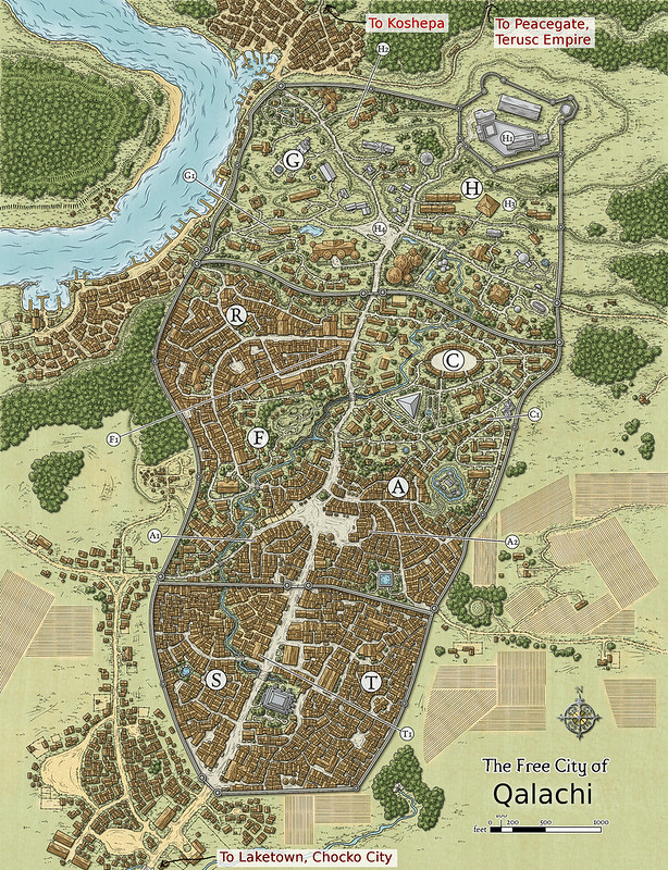 Free City_directions