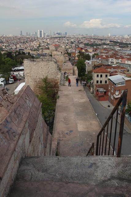 171 - Murallas de Teodosio