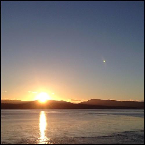#fmsphotoaday May 31 - Sunset