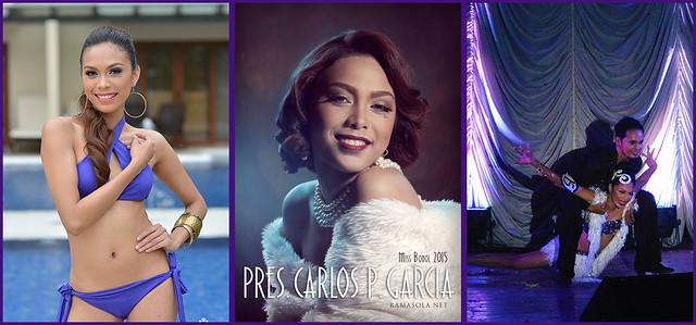 Miss President Carlos P. Garcia 2015