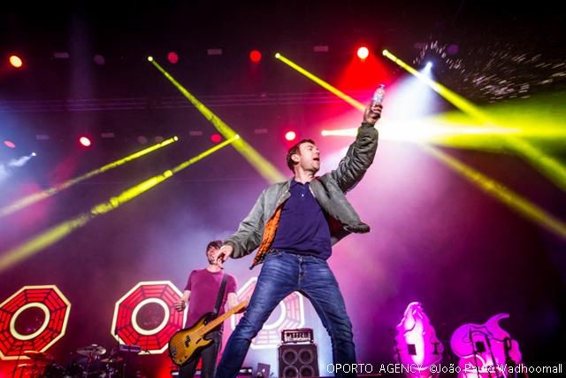 Blur - Super Bock Super Rock '15
