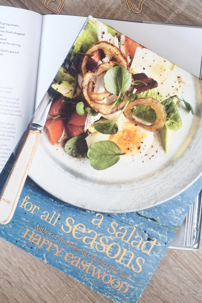 harry eastwood a salad for all seasons katelouiseblog