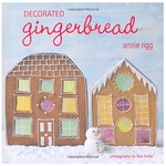 Decorated Gingerbread by Annie Rigg-01