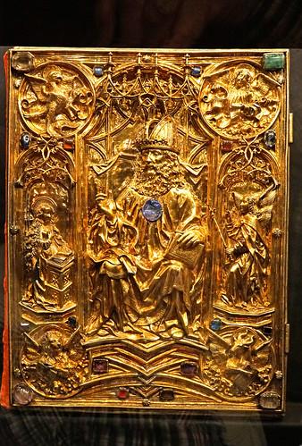 Austria-03377 - Imperial Gospels