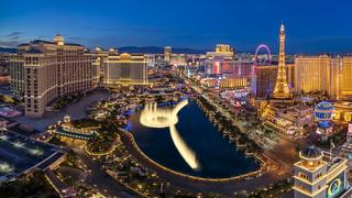 Good Morning Las Vegas!