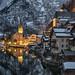 Hallstatt. Austria. Armonía y belleza. by angelrm