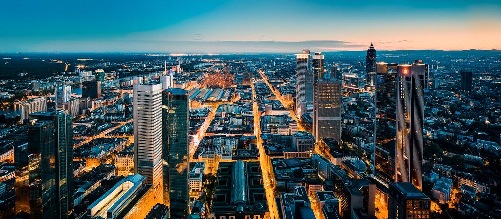 Sammelthema architektur in frankfurt am seite 12 dslr for Architektur frankfurt