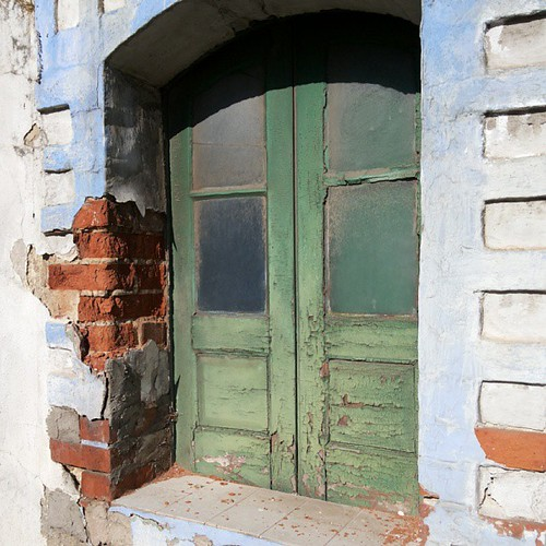 #window #windows #brick #red #green #blue #decay #windows_p by Joaquim Lopes