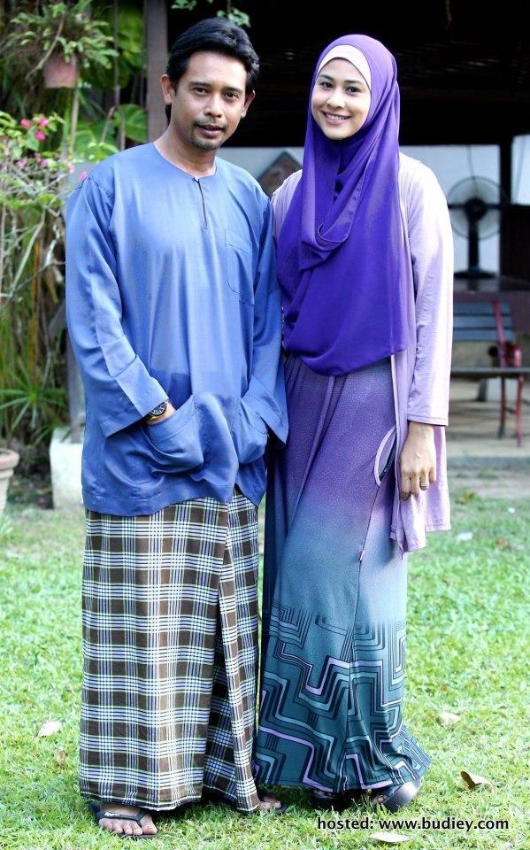 zamarul & Fouziah